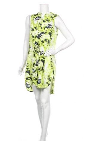 Рокля Vrs Woman, Размер L, Цвят Зелен, Полиестер, Цена 7,35лв.