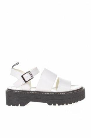 Sandály Coolway, Velikost 36, Barva Bílá, Eko kůže, Cena  500,00Kč