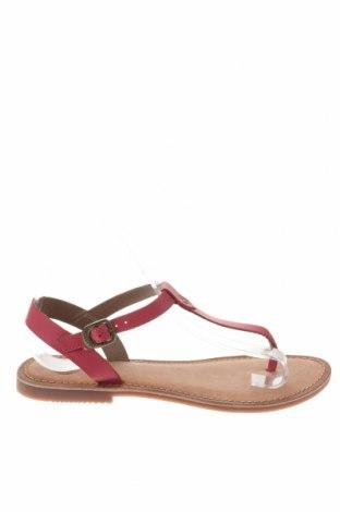 Σανδάλια Gioseppo, Μέγεθος 38, Χρώμα Ρόζ , Γνήσιο δέρμα, Τιμή 22,95€