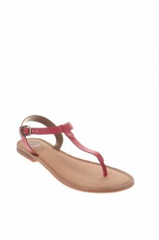 Σανδάλια Gioseppo, Μέγεθος 41, Χρώμα Ρόζ , Γνήσιο δέρμα, Τιμή 22,95€