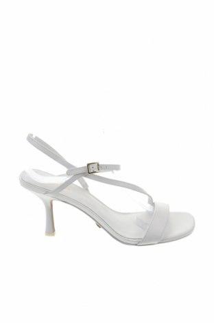 Σανδάλια Michael Kors, Μέγεθος 36, Χρώμα Λευκό, Γνήσιο δέρμα, Τιμή 78,93€