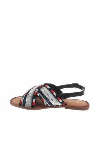 Σανδάλια Nicewalk, Μέγεθος 38, Χρώμα Πολύχρωμο, Κλωστοϋφαντουργικά προϊόντα, δερματίνη, Τιμή 14,65€