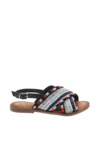 Σανδάλια Nicewalk, Μέγεθος 37, Χρώμα Πολύχρωμο, Κλωστοϋφαντουργικά προϊόντα, δερματίνη, Τιμή 13,39€