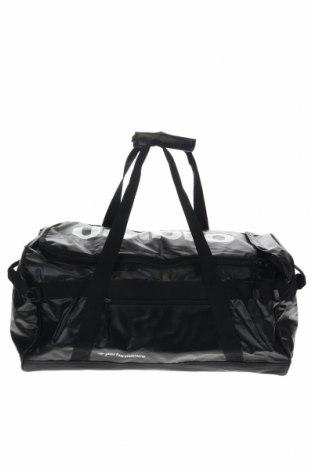 Спортен сак Umbro, Цвят Черен, Текстил, Цена 58,80лв.