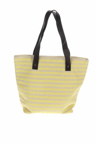 Термо чанта Brax, Цвят Жълт, Текстил, естествена кожа, Цена 44,89лв.