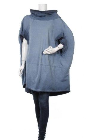 Tunică, Mărime XL, Culoare Albastru, Preț 139,26 Lei