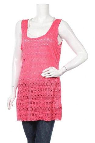 Τουνίκ Esmara, Μέγεθος XL, Χρώμα Ρόζ , 97% πολυεστέρας, 3% ελαστάνη, Τιμή 4,42€