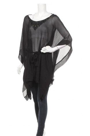 Τουνίκ H&M, Μέγεθος M, Χρώμα Μαύρο, Πολυεστέρας, Τιμή 10,13€