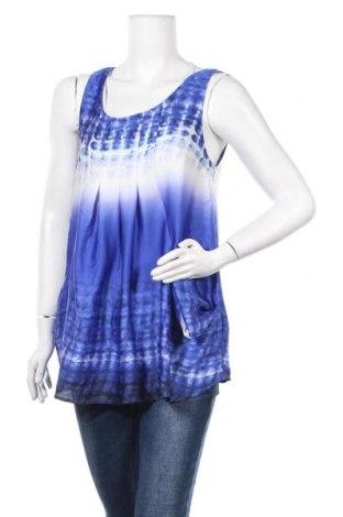 Τουνίκ H&M Mama, Μέγεθος M, Χρώμα Μπλέ, Πολυεστέρας, Τιμή 7,73€