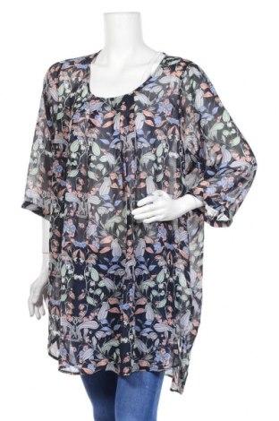 Τουνίκ Junarose, Μέγεθος XL, Χρώμα Πολύχρωμο, Πολυεστέρας, Τιμή 10,72€