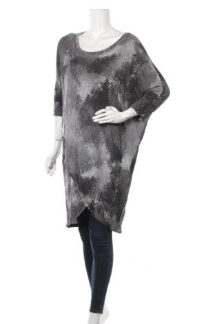 Τουνίκ Just Female, Μέγεθος S, Χρώμα Γκρί, Βισκόζη, Τιμή 12,47€
