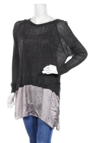 Τουνίκ Zara, Μέγεθος M, Χρώμα Γκρί, Ακρυλικό, μαλλί, πολυεστέρας, Τιμή 19,79€