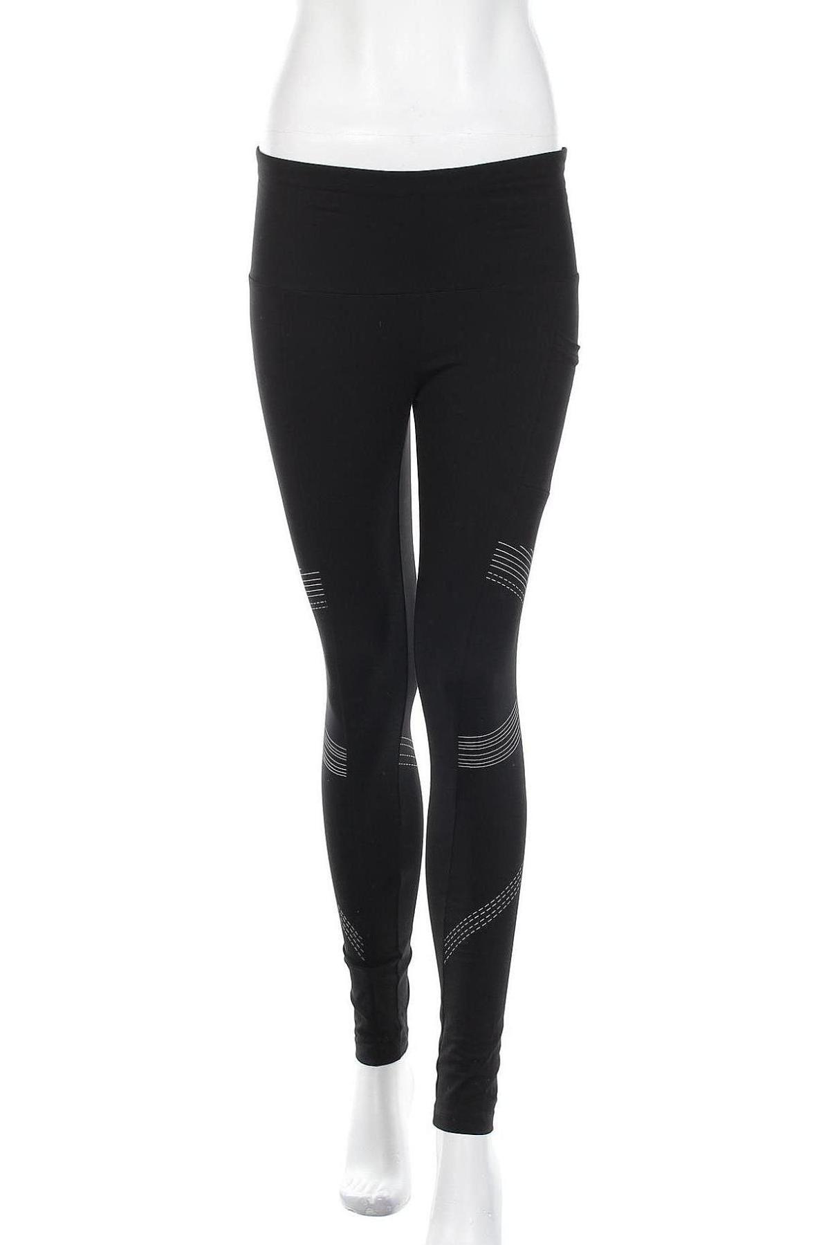 Дамски клин Lascana, Размер M, Цвят Черен, 90% памук, 10% еластан, Цена 31,50лв.