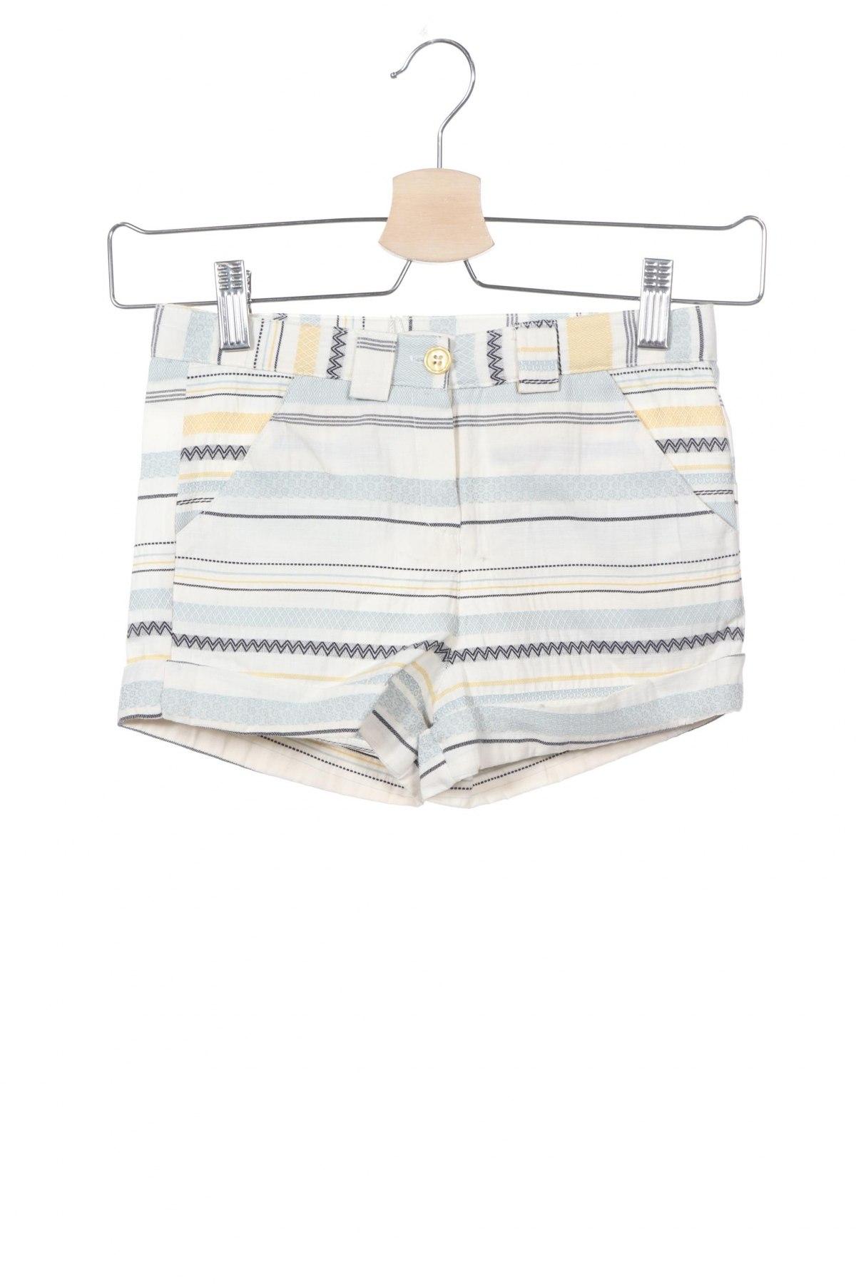 Παιδικό κοντό παντελόνι Lola Palacios, Μέγεθος 5-6y/ 116-122 εκ., Χρώμα Πολύχρωμο, Βαμβάκι, Τιμή 8,66€