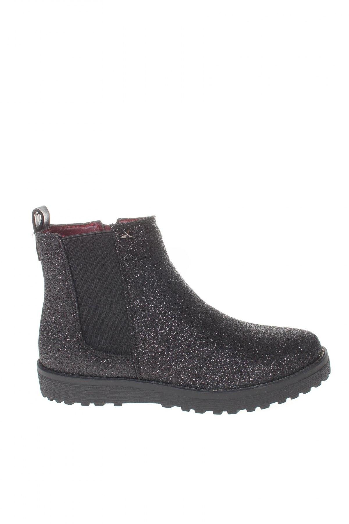 Παιδικά παπούτσια Gioseppo, Μέγεθος 31, Χρώμα Μαύρο, Δερματίνη, Τιμή 12,85€