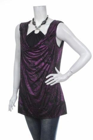 Дамски потник Laura, Размер M, Цвят Лилав, Цена 4,56лв.
