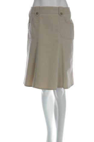 Пола Laura Lebek, Размер S, Цвят Бежов, 97% памук, 3% еластан, Цена 7,82лв.