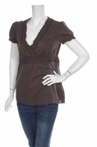 Γυναικεία μπλούζα Espirit, Μέγεθος M, Χρώμα Καφέ, 100% βαμβάκι, Τιμή 2,32€