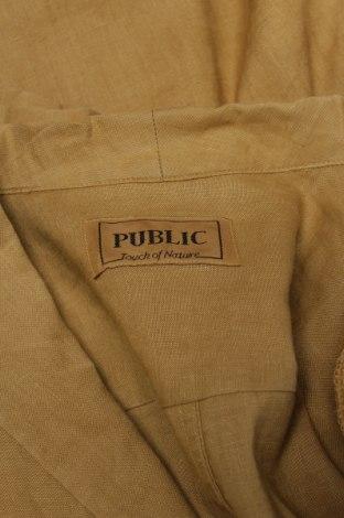 Γυναικείο πουκάμισο Public