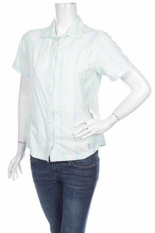 Дамска риза Titanium, Размер L, Цвят Зелен, Полиестер, Цена 4,59лв.