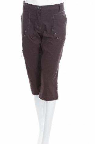 Дамски къс панталон Crane, Размер M, Цвят Сив, 97% полиамид, 3% еластан, Цена 18,05лв.