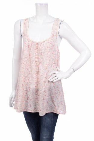 Γυναικείο αμάνικο μπλουζάκι Just Female, Μέγεθος M, Χρώμα Πολύχρωμο, Τιμή 3,71€