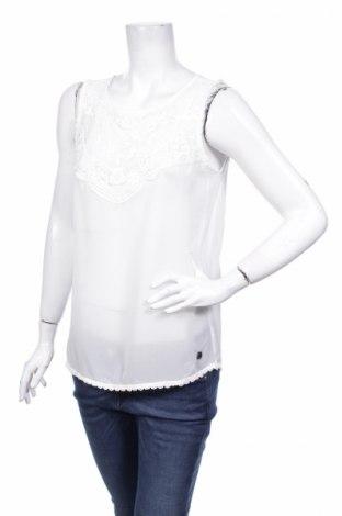 Γυναικείο αμάνικο μπλουζάκι Tom Tailor