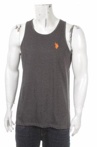 Ανδρική αμάνικη μπλούζα Us Polo Assn.
