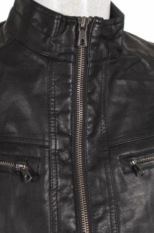 a333c9e09 Pánska kožená bunda Tom Tailor - za výhodnú cenu na Remix - #5709061