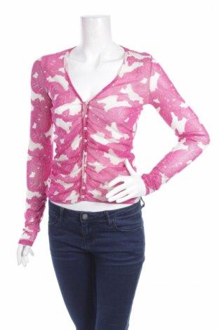 Γυναικείο πουκάμισο Be One, Μέγεθος M, Χρώμα Ρόζ , 80% πολυαμίδη, 20% ελαστάνη, Τιμή 14,95€