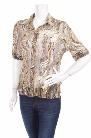 Γυναικείο πουκάμισο Bexleys, Μέγεθος L, Χρώμα Πολύχρωμο, 100% πολυεστέρας, Τιμή 9,90€