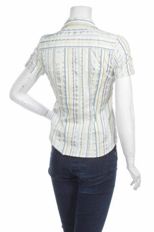 Γυναικείο πουκάμισο New York & Company, Μέγεθος XS, Χρώμα Πολύχρωμο, 54% βαμβάκι, 24% πολυαμίδη, 16% πολυεστέρας, 5% ελαστάνη, Τιμή 9,28€