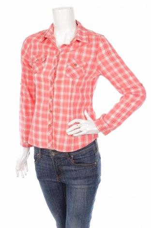 Γυναικείο πουκάμισο Streetwear Society, Μέγεθος M, Χρώμα Πολύχρωμο, Βαμβάκι, Τιμή 15,46€