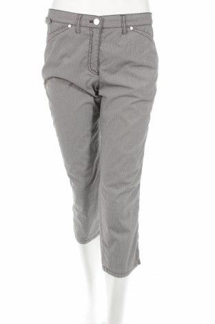 Γυναικείο παντελόνι Brax Golf, Μέγεθος M, Χρώμα Λευκό, 65% βαμβάκι, 31% πολυαμίδη, 4% ελαστάνη, Τιμή 4,94€