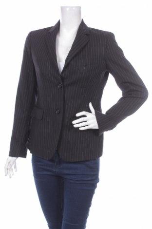 Дамско сако Seventy, Размер M, Цвят Черен, 59% вълна, 39% полиамид, 2% еластан, Цена 9,40лв.
