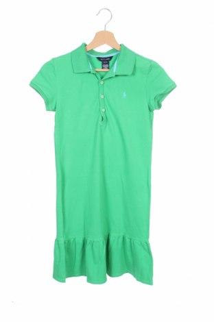 Dziecięca sukienka Ralph Lauren