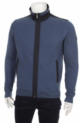 Jachetă tricotată de bărbați Bugatti