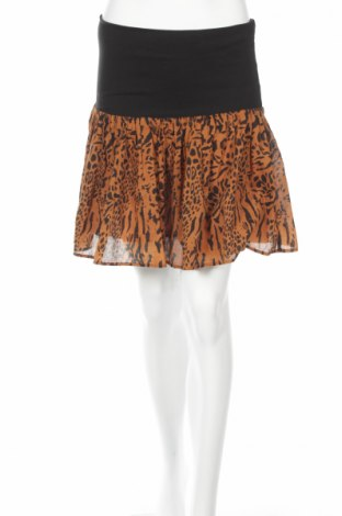 Φούστα H&M Divided, Μέγεθος S, Χρώμα Καφέ, 100% βαμβάκι, Τιμή 2,97€