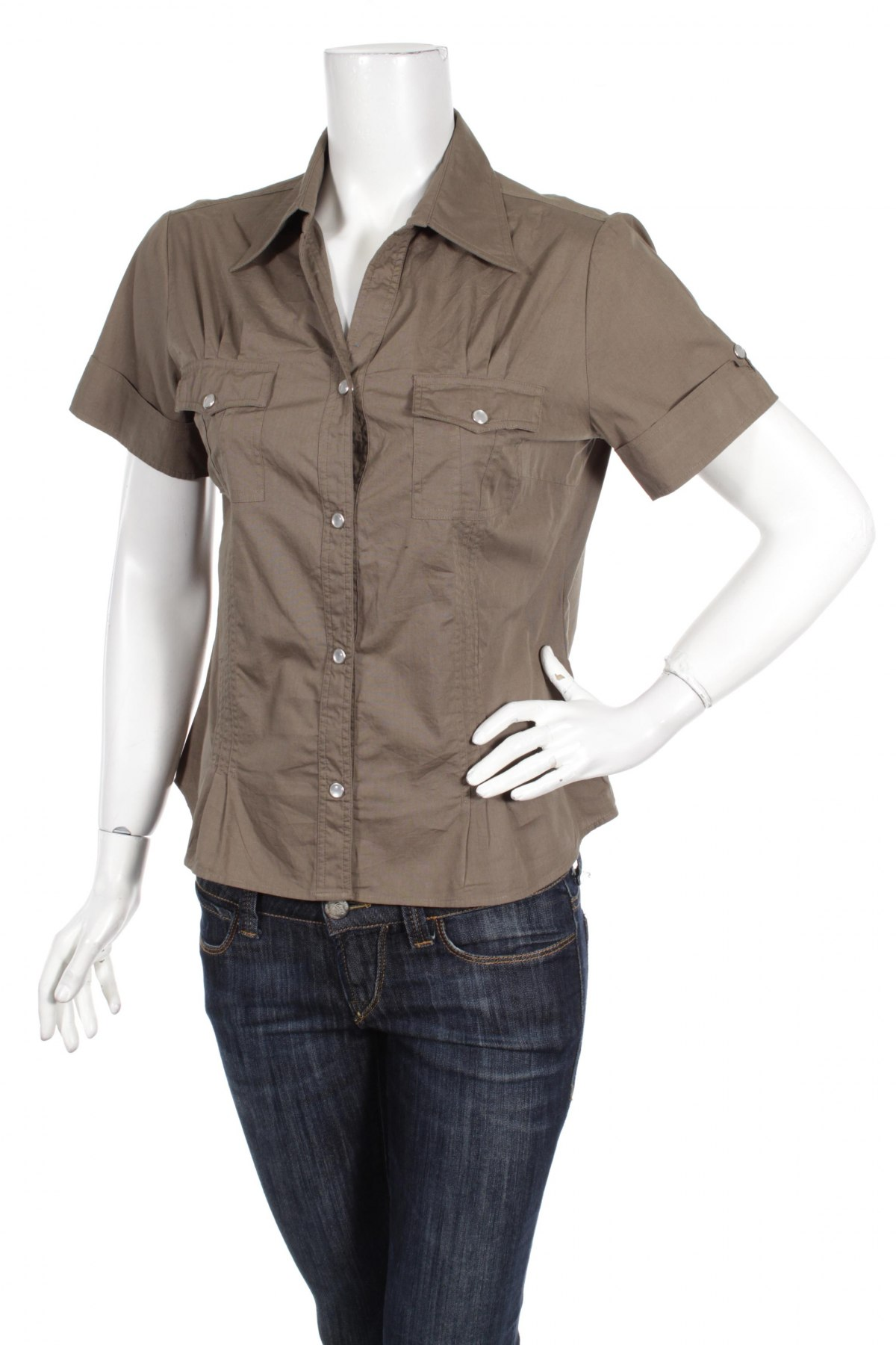 Γυναικείο πουκάμισο Explorer