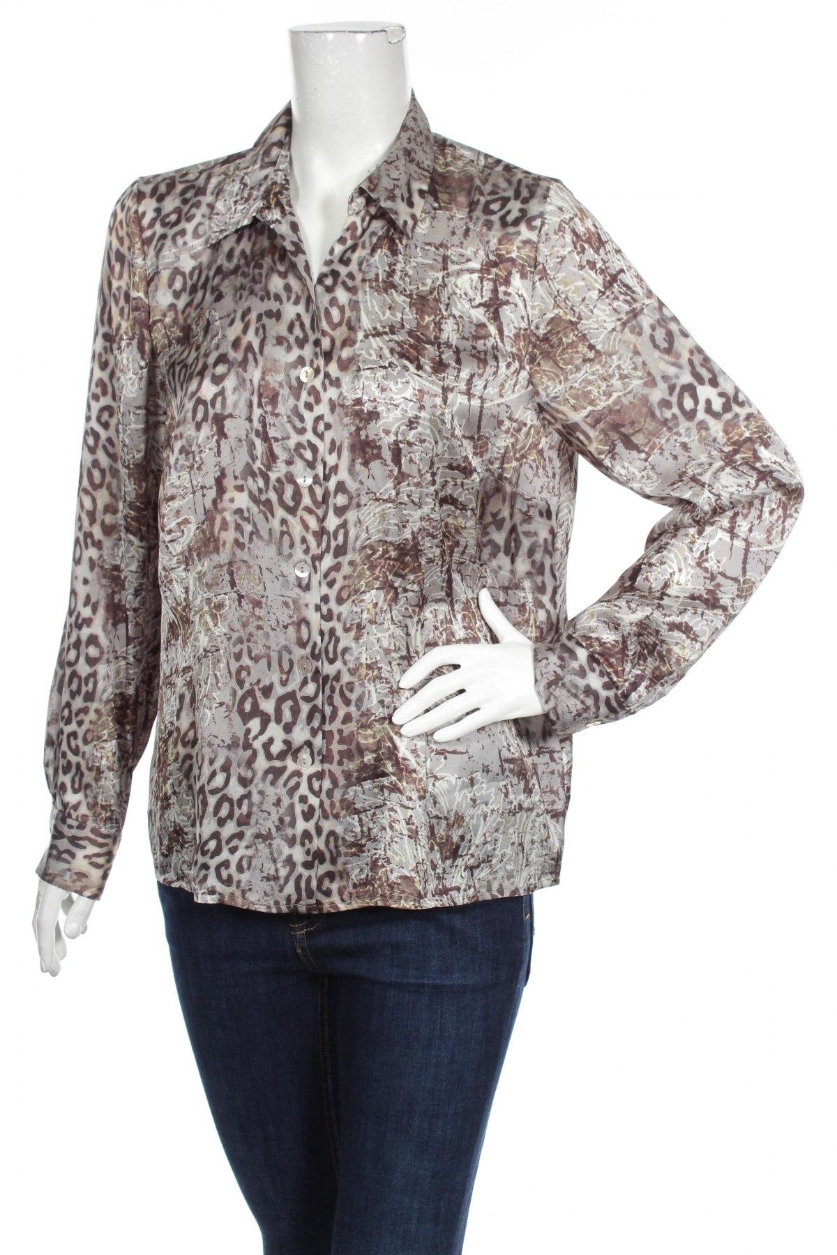 Γυναικείο πουκάμισο Gino Lombardi