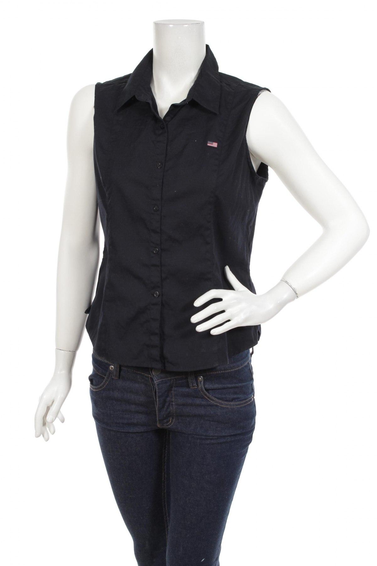 Γυναικείο πουκάμισο Petite Sophisticate