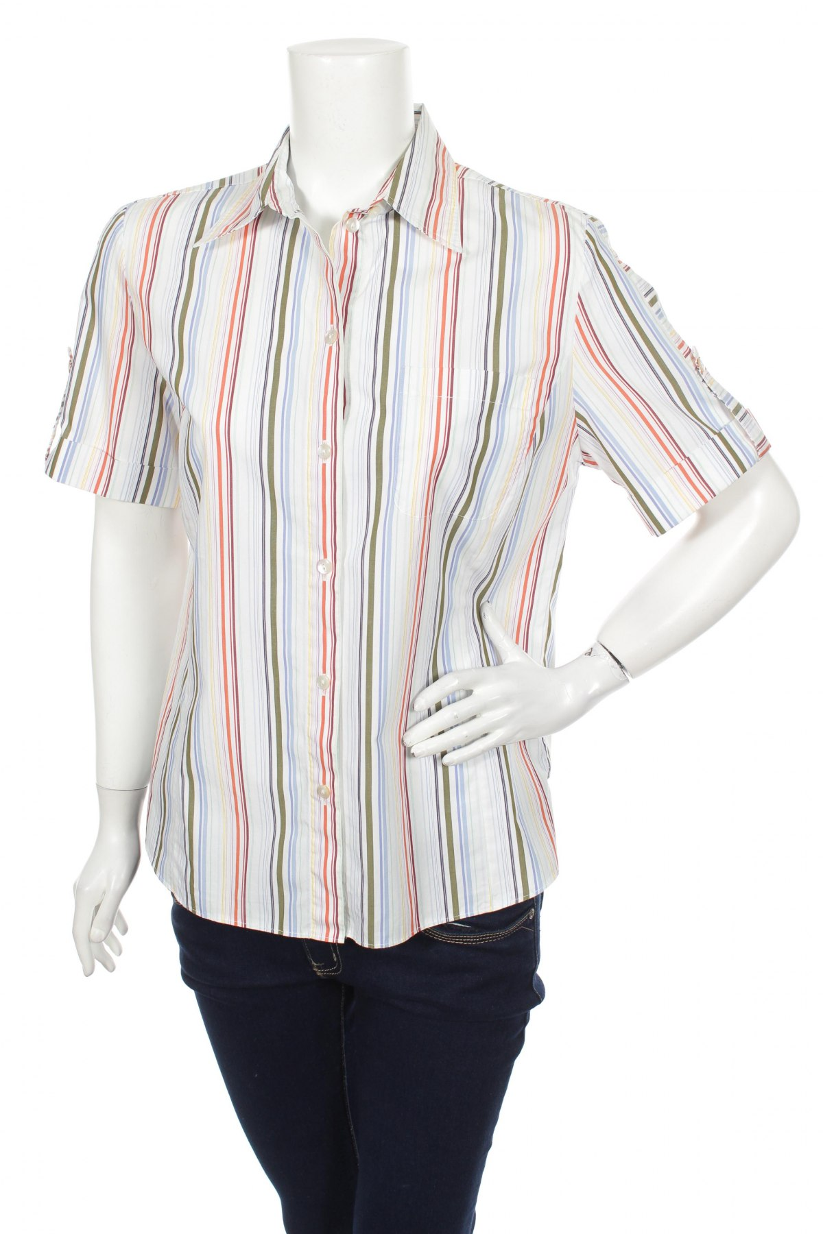 Γυναικείο πουκάμισο Tru City