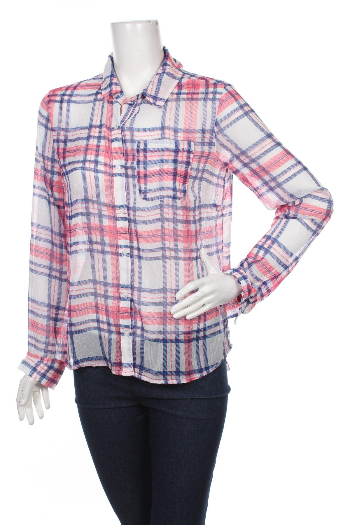 Γυναικείο πουκάμισο Woman By Tchibo