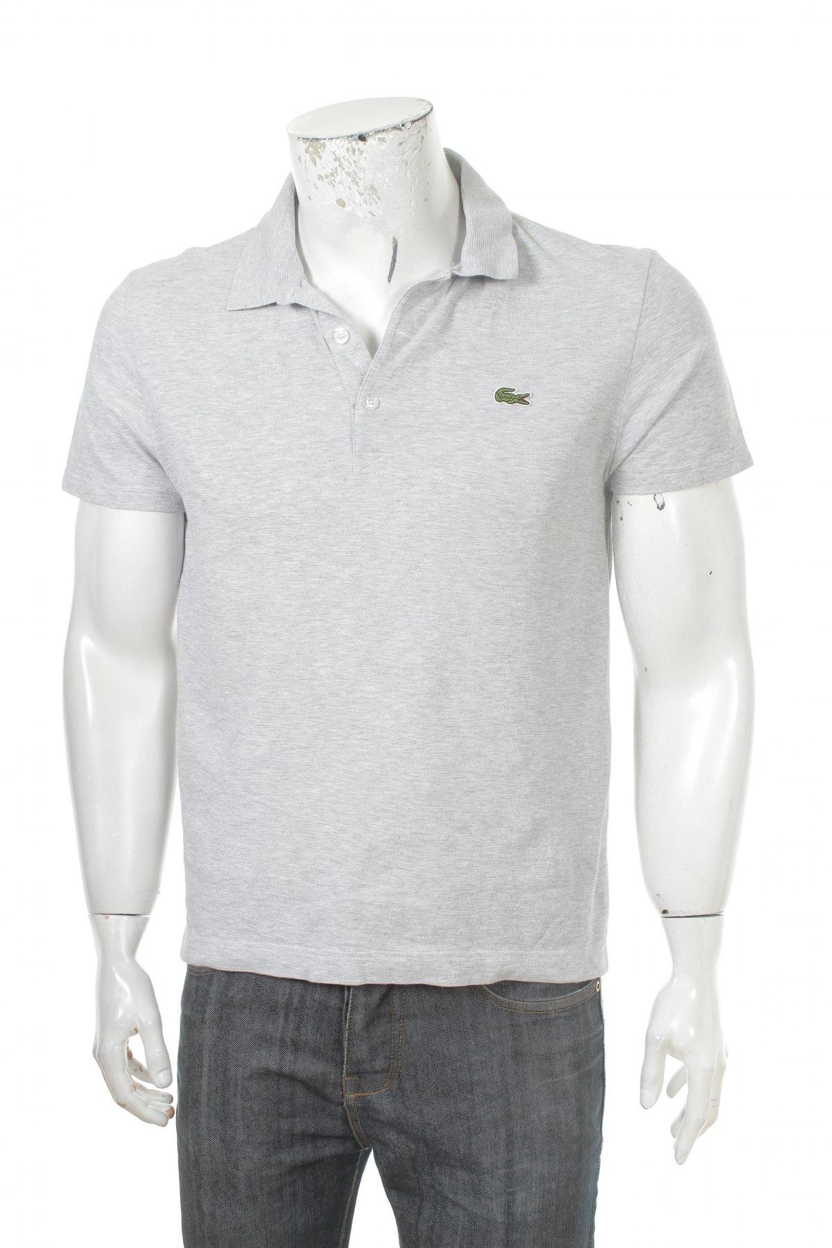 7796544e44f5 Ανδρικό t-shirt Lacoste - σε συμφέρουσα τιμή στο Remix -  100233988