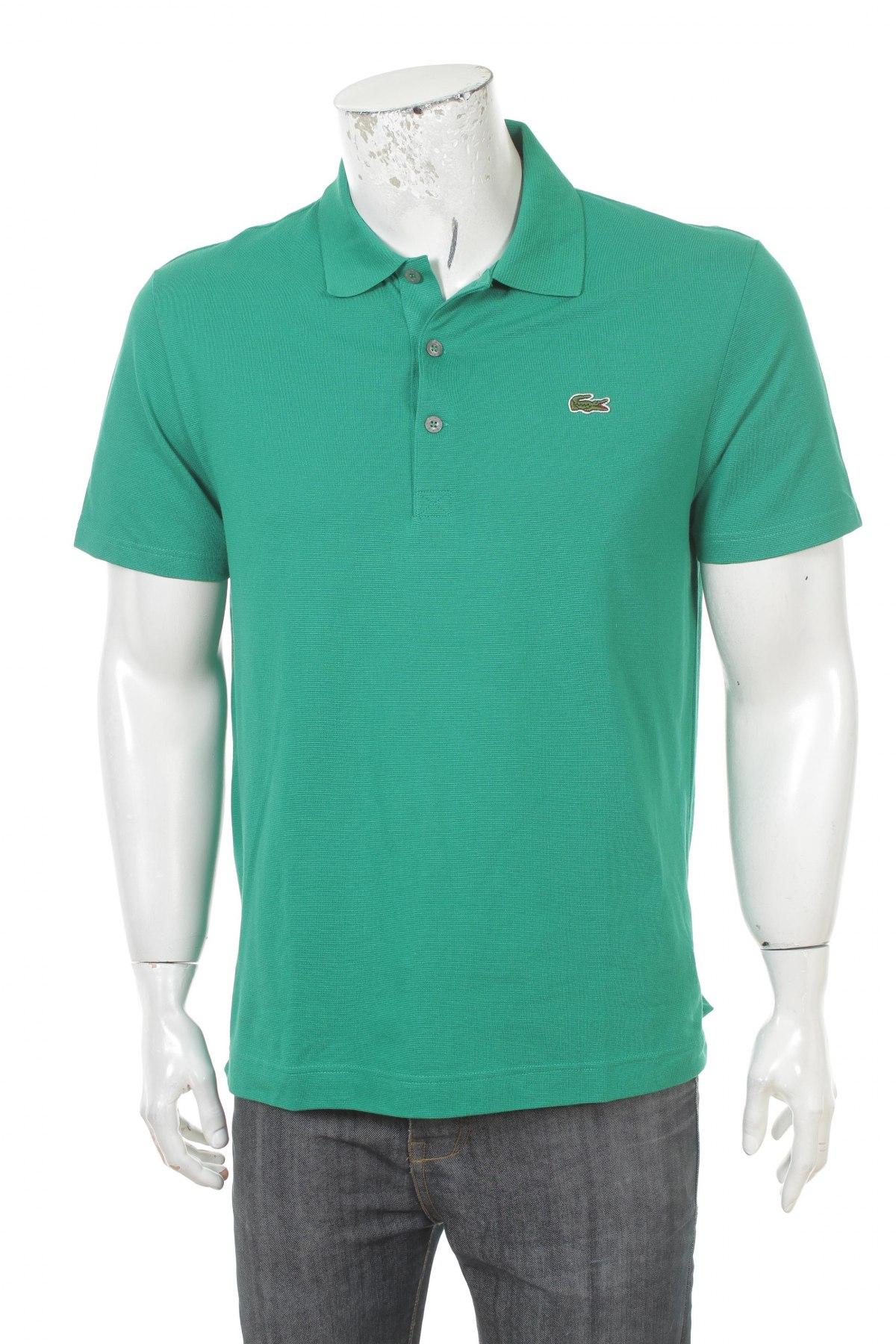 f94d3104661a Ανδρικό t-shirt Lacoste - σε συμφέρουσα τιμή στο Remix -  100200518