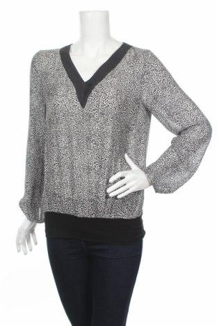 Дамска блуза Esprit, Размер S, Цвят Сив, Полиестер, вискоза, еластан, Цена 3,06лв.
