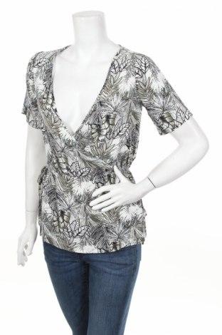 Γυναικεία μπλούζα Soya Concept, Μέγεθος XS, Χρώμα Πολύχρωμο, Βισκόζη, Τιμή 3,68€