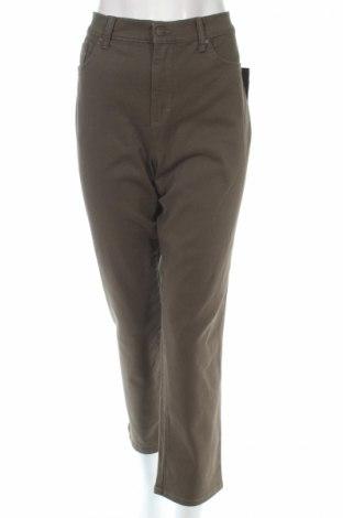 Дамски панталон Gloria Vanderbilt