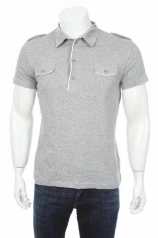 Мъжка тениска Soft Grey