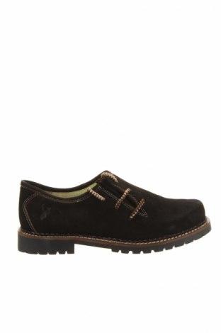 Pánske topánky Spieth & Wensky